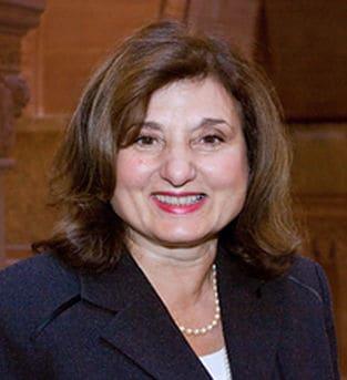 Diana P. Georgia, Esq.